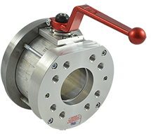 BVALP Suction Valve