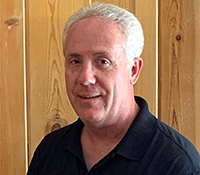 Greg Pangborn